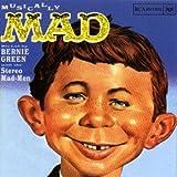Musically Madby Bernie Green