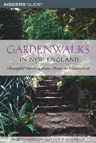 Gardenwalks in New England