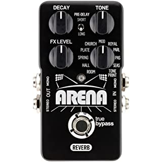 tc.electronic / Arena Reverb