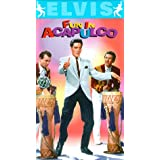 Fun in Acapulco [VHS]