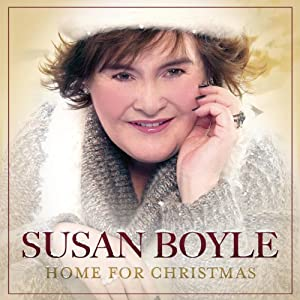 Home for Christmas from Syco Music