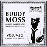 Complete Recordings, Vol. 2: 1933-1934