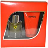 Ferrari Red by Ferrari 75ml Eau de Toilette Spray & 150ml Shower Gel