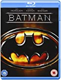 Batman [Blu-ray] [1989] [Region Free]
