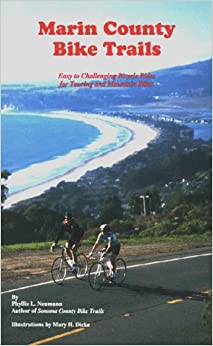 Bike Marin County Marin County Bike Trails Easy