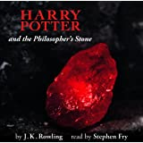 Harry Potter and the Philosopher's Stone, 7 Audio-CDs (adult edition)