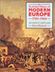 An Illustrated History of Modern Euro...