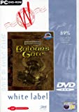 Baldur's Gate - White Label (PC DVD)