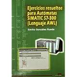 Gs - ejercicios resueltos para automatas simatic s7-300