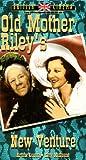 Old Mother Rileys New Venture [VHS]