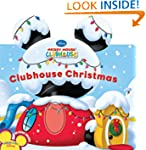 Clubhouse Christmas (Disney Mickey Mo...