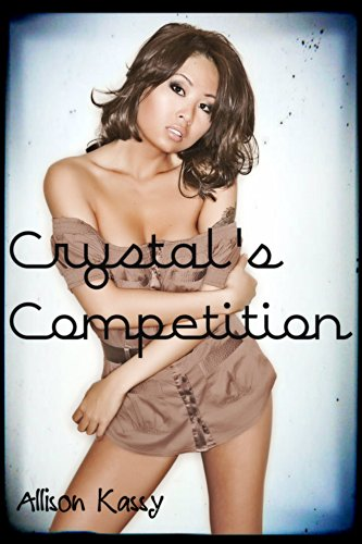Allison Kassy - Crystal's Competition