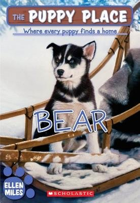 Bear[PUPPY PLACE #15 BEAR][Mass Market Paperback] (Puppy Place Bear compare prices)