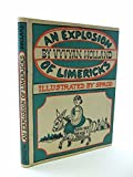 Explosion of Limericks (0304919691) by Holland, Vyvyan
