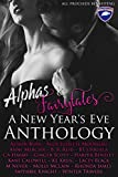 img - for Alphas & Fairytales: A New Year's Eve Anthology book / textbook / text book
