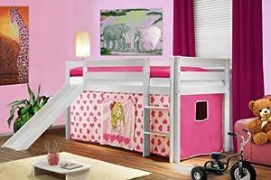 ... /bianco - principessa - SHB/47/1032: Amazon.it: Casa e cucina