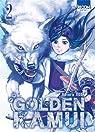 Golden Kamui, tome 2 par Noda