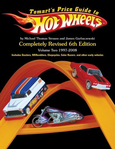 Hot Wheels Guides