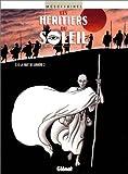 echange, troc Didier Convard, Bihel - Les Héritiers du soleil, tome 10 : La Nuit de la lumière 2