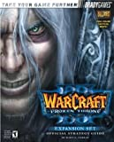 Warcraft III: The Frozen Throne Official Strategy Guide (Official Strategy Guides (Bradygames)) Bart G. Farkas