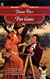 Fair Game (Signet Regency Romance)