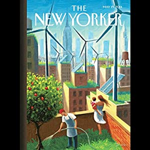 The New Yorker, May 19th 2014 (Dale Russakoff, Alec Wilkinson, Amy Davidson) | [Dale Russakoff, Alec Wilkinson, Amy Davidson]