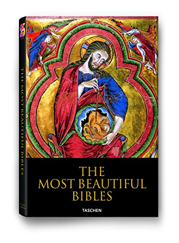 The Most Beautiful Bibles