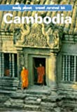 Lonely Planet Cambodia: A Travel Survival Kit (2nd ed) (0864424477) by Taylor, Chris