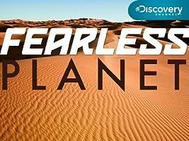 Fearless Planet Season 1 [HD]