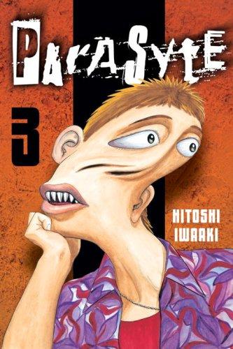 Parasyte 3 (Parasyte)