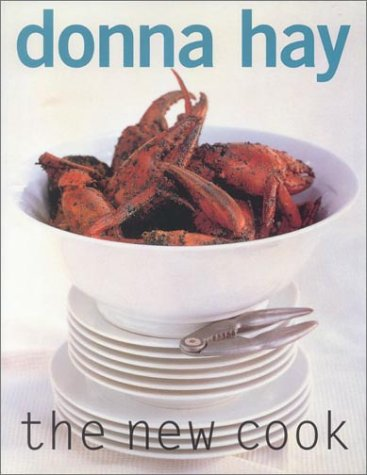 The New Cook, Donna Hay