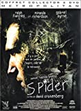 echange, troc Spider - Édition Collector 2 DVD