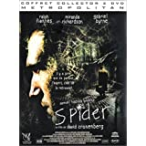 Spider - �dition Collector 2 DVDpar Ralph Fiennes