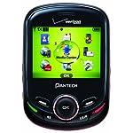 Pantech Jest 2 Phone (Verizon Wireless)