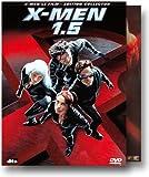 echange, troc X-Men 1.5 - Édition Collector 2 DVD