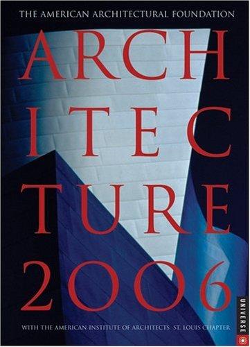Architecture: 2006 Engagement Calendar