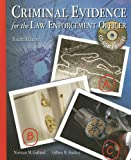 img - for Criminal Evidence for the Law Enforcement Officer with CDROM book / textbook / text book