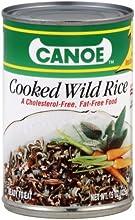 Canoe Cooked Wild Rice 150 OZ
