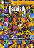 echange, troc Nazareth : Homecoming - Édition Limitée [inclus 1 CD audio]