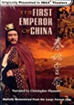 The First Emperor of China (Bilingual)