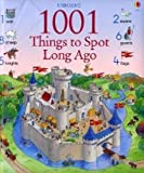 Gillian Doherty 1001 Things to Spot Long Ago