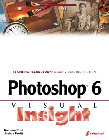 Photoshop X Visual Insight