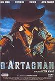 """Afficher """"D'Artagnan"""""""