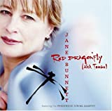 echange, troc Jane Bunnett - Red Dragonfly (Aka Tombo)
