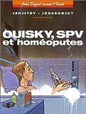 Ouisky, SPV et homéoputes