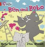 Ben and Bobo (Collins Big Cat) (0007329202) by Waddell, Martin