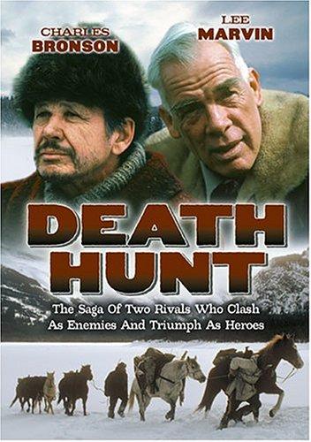 Death Hunt / Смертельная охота (1981)