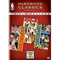 NBA �N���V�b�N�X/�X�[�p�[�X�^�[ �R���N�V���� [DVD]