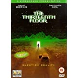 The Thirteenth Floor [DVD]by Craig Bierko