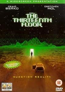 The thirteenth floor dvd craig bierko for 13th floor uk
